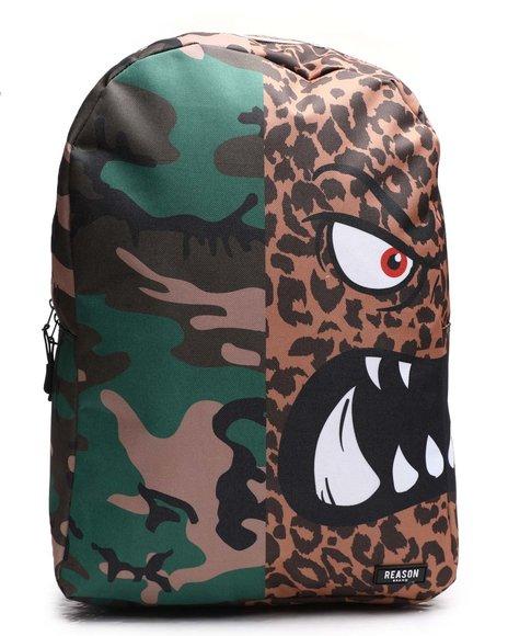 Reason - Villian Backpack (Unisex)