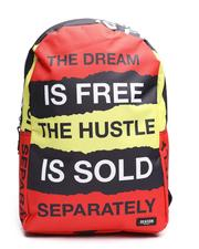 Reason - Dream And Hustle Backpack (Unisex)-2669298
