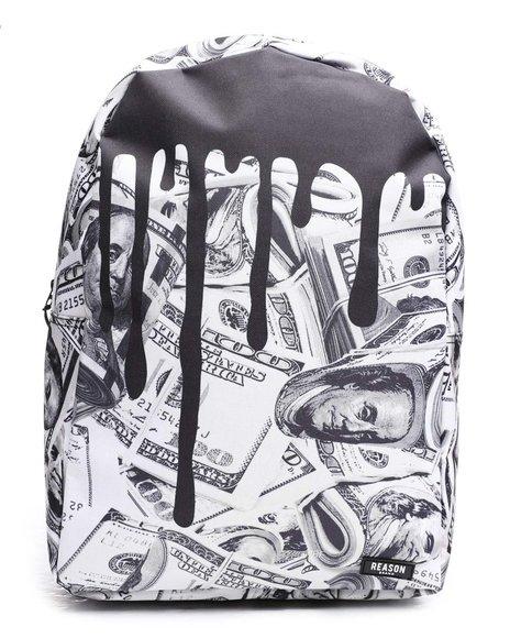 Reason - Bandz Backpack (Unisex)