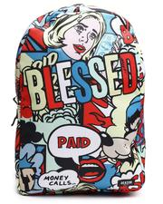 Reason - Blessed Backpack (Unisex)-2669501