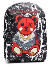 Girls - XXX Teddy Backpack (Unisex)-2669545