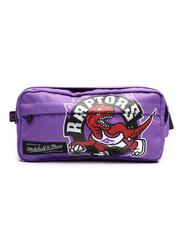 NBA MLB NFL Gear - Toronto Raptors Fanny Pack (Unisex)-2672366