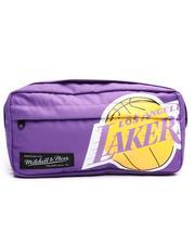 NBA MLB NFL Gear - Los Angeles Lakers Fanny Pack (Unisex)-2672383