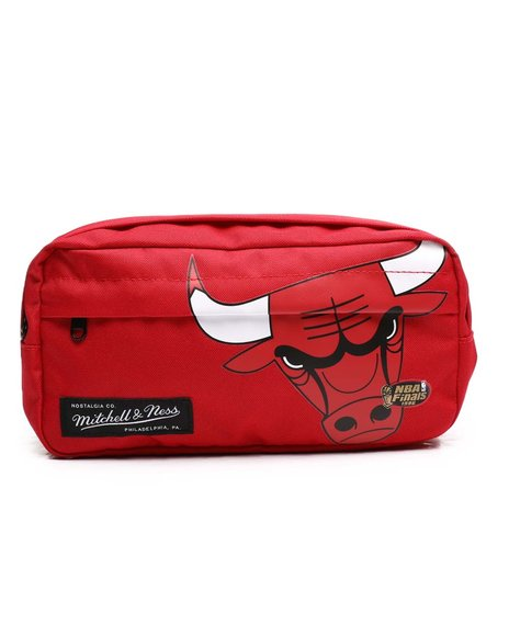 Mitchell & Ness - Chicago Bulls Fanny Pack (Unisex)