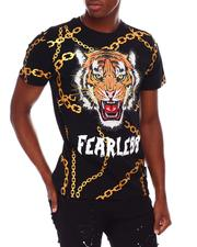 SWITCH - Tiger Fearless Tee-2673540