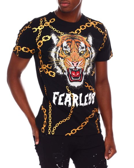 SWITCH - Tiger Fearless Tee
