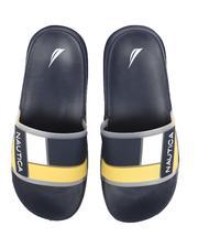 Footwear - Bower Clear Slides-2672662