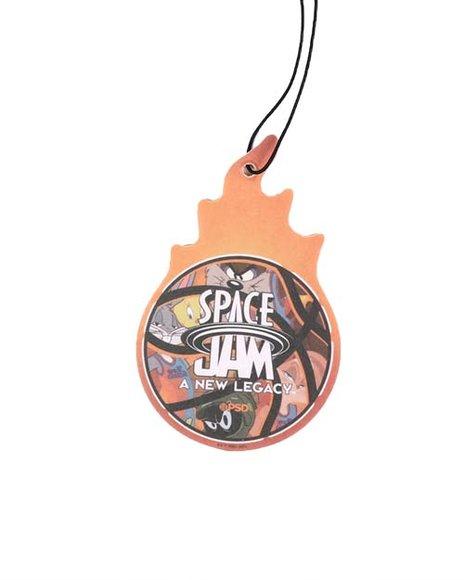 PSD UNDERWEAR - PSD x Space Jam A New Legacy TS Basketball Air Freshener