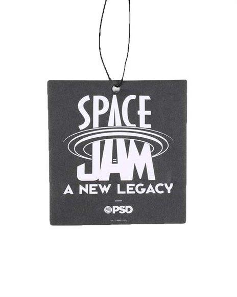 PSD UNDERWEAR - PSD x Space Jam A New Legacy Space Jam Logo Air Freshener