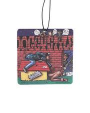 PSD UNDERWEAR - PSD x Death Row Records DR Doggy Style Air Freshener-2672301