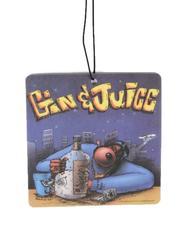 PSD UNDERWEAR - DRR Gin & Juice Air Freshener-2672302