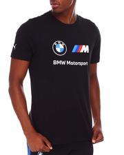 Puma - BMW MMS ESS LOGO TEE-2673311