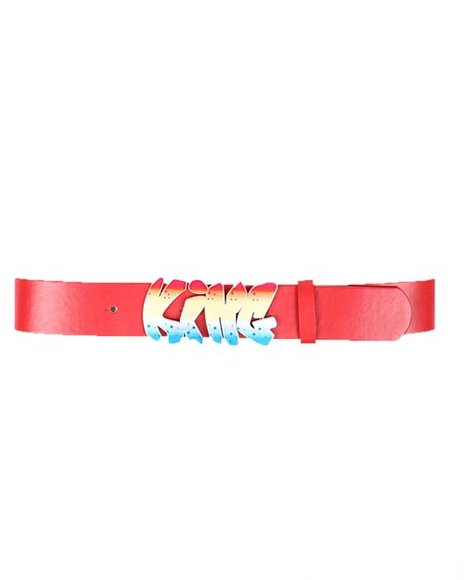 Arcade Styles - King Buckle Belt (Youth)