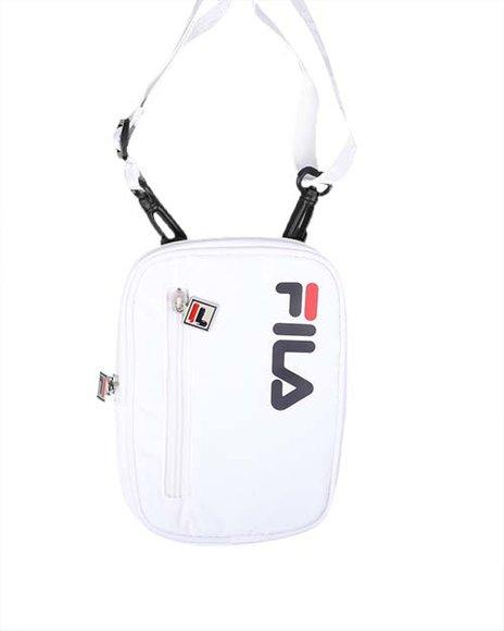 Fila - Teli Shoulder Bag (Unisex)