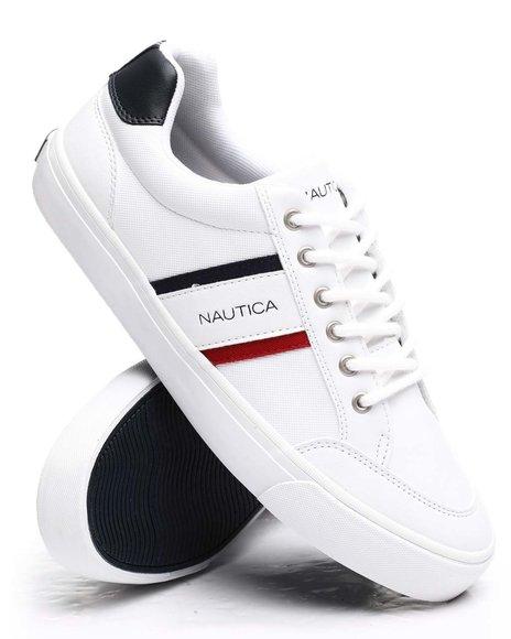 Nautica - Hull Diamond Sneakers