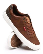 Levi's - Miles Wax Stacked Sneakers-2672748