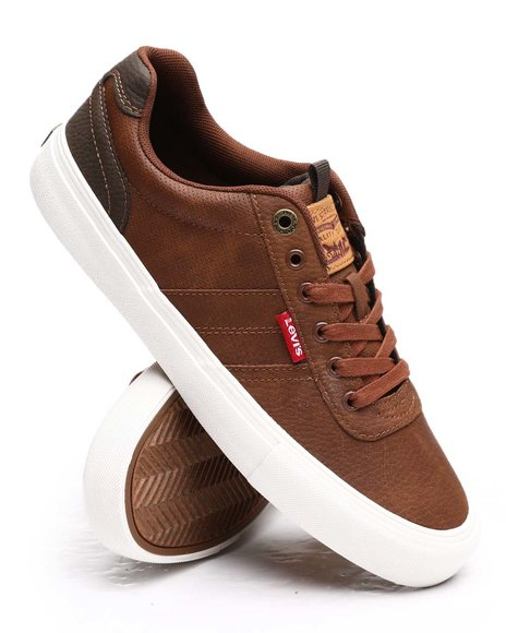 Levi's - Miles Wax Stacked Sneakers