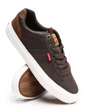 Levi's - Miles Wax Stacked Sneakers-2672758