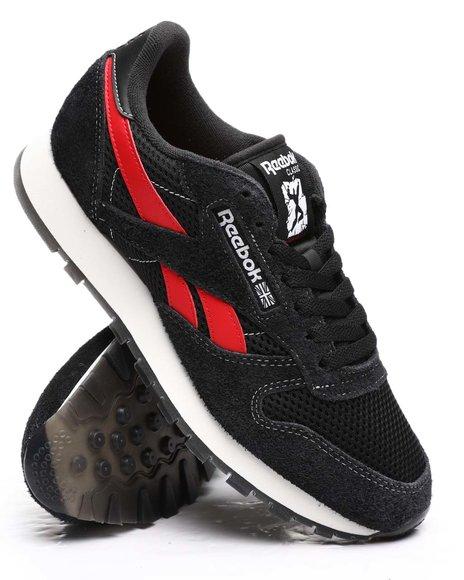 Reebok - Reebok x Human Rights Classic Leather Sneakers