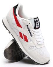 Reebok - Reebok x Human Rights Classic Leather Sneakers-2673818