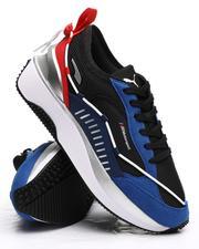Puma - BMW M Motorsport Cruise Rider Sneakers-2674116
