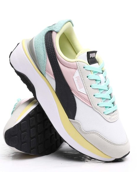 Puma - Cruise Rider Silk Road Sneakers