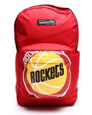 Girls - Houston Rockets Backpack (Unisex)-2672347