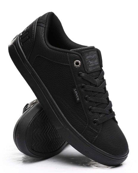 Levi's - Jeffrey 501 Waxed NB Sneakers