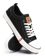 Levi's - 501 CRT Lo Monogram Sneakers-2673014