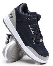 Footwear - Jasper Mid Sneakers-2673792