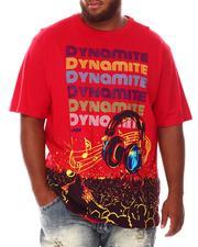 Short-Sleeve - Dynamite T-Shirt (B&T)-2673969
