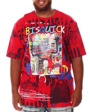 Short-Sleeve - Bisquick Graphic T-Shirt (B&T)-2673978