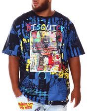 Short-Sleeve - Bisquick Graphic T-Shirt (B&T)-2673982