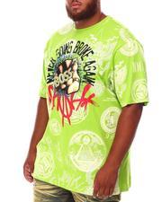Short-Sleeve - Never Going Broke Again T-Shirt (B&T)-2673934