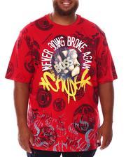 Short-Sleeve - Never Going Broke Again T-Shirt (B&T)-2673939
