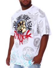 Short-Sleeve - Never Going Broke Again T-Shirt (B&T)-2673954