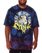 Short-Sleeve - Never Going Broke Again T-Shirt (B&T)-2673965