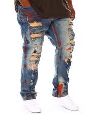 Buyers Picks - Rip & Repair Denim Jeans (B&T)-2674378