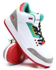 Footwear - Jasper Mid Sneakers-2673766