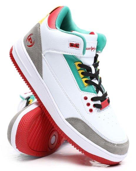 Buyers Picks - Jasper Mid Sneakers