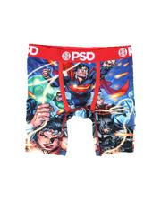 Loungewear - DC Charge Boxer Briefs (Youth)-2673708