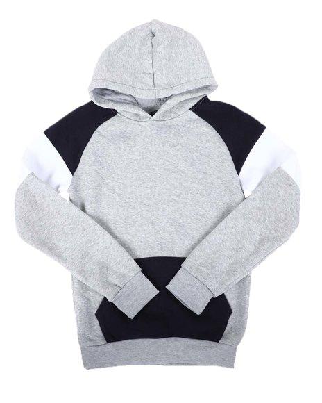 SASCO - Color Block Pullover Hoodie (8-18)