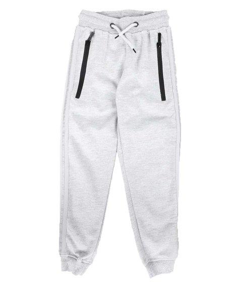 Arcade Styles - Knit Jogger Pants (8-20)