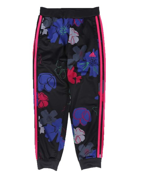 Adidas - AOP Tricot Joggers (7-16)