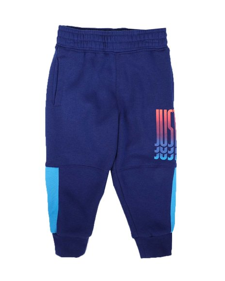 Nike - Rise Fleece Pants (2T-4T)