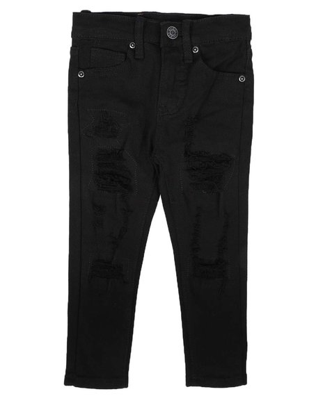 Arcade Styles - Destructed Jeans (2-7)