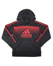 Adidas - Fade Horizon Hooded Pullover (8-20)-2674603