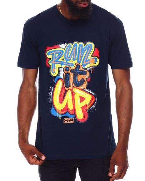 OYL - Run It Up Tee