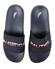 Footwear - Wakefield Slides-2675648