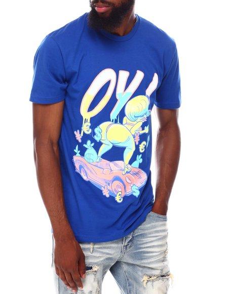 OYL - Yes Yes Tee